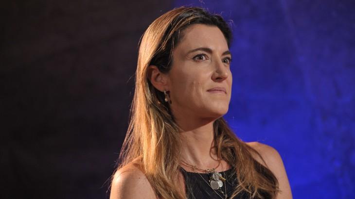 Vencedora do Prêmio CICV: É uma iniciativa que reconhece o trabalho de mostrar pessoas por trás dos conflitos