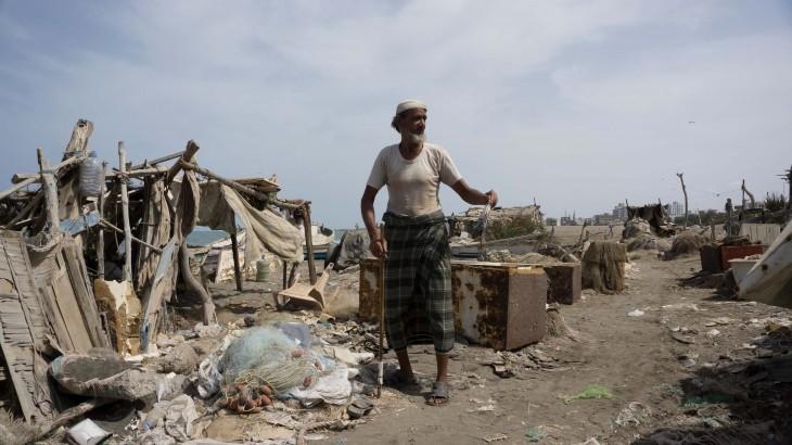Declaración sobre Yemen: la lucha por Hodeida agravará la catastrófica situación humanitaria