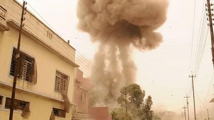 Irak: les civils blessés piégés à Mossoul doivent être évacués et soignés