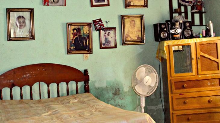 墨西哥和中美洲:失踪人员及其家属