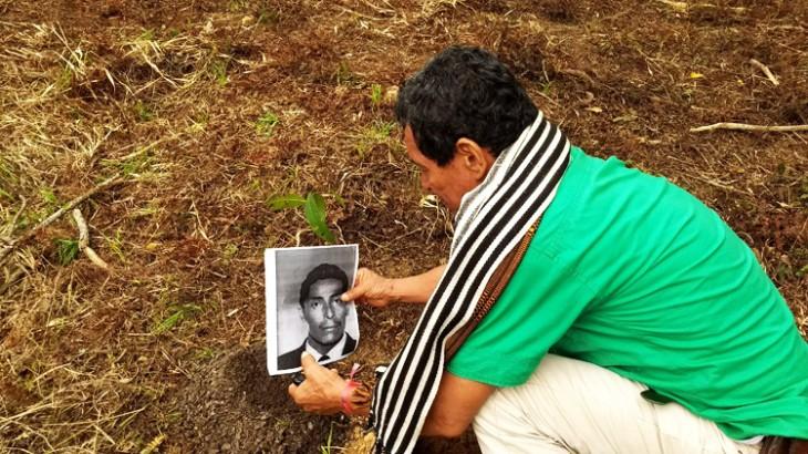 Es tiempo de acelerar la búsqueda de las personas desaparecidas en Colombia