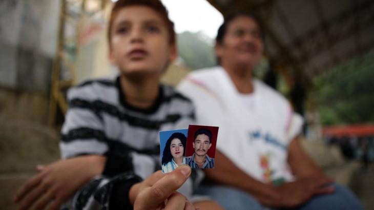 Opinión: Colombia no podrá aprender de sus errores si se olvida de los desaparecidos