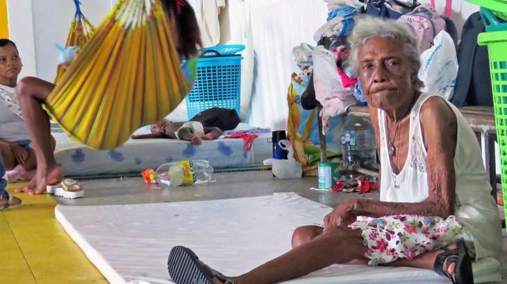 Colômbia: CICV leva ajuda humanitária a comunidades afetadas pelo conflito na costa do Pacífico