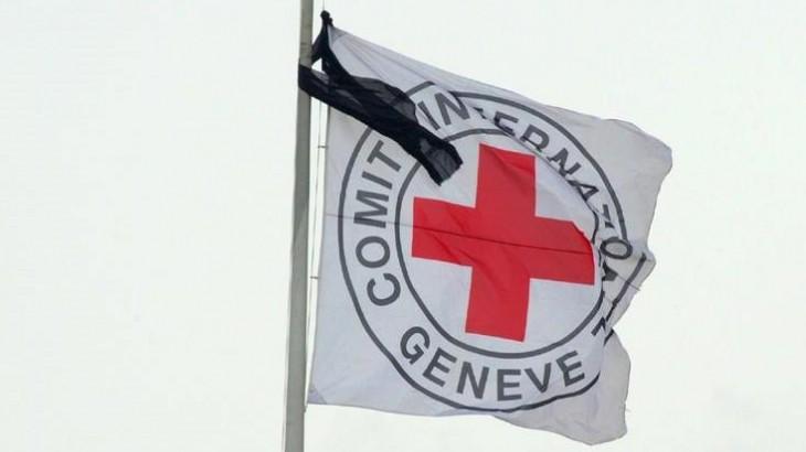中非共和国:国际红十字与红新月运动强烈谴责杀害红十字志愿者的行径
