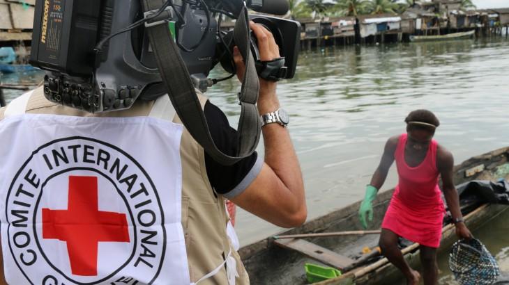 Colombia: herramientas para periodistas que informan sobre el conflicto