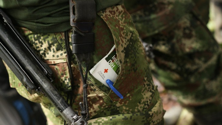Colombia: Five armed conflicts – What's happening?