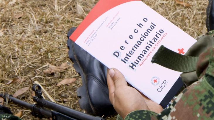 Colômbia: dez perguntas sobre acordos de paz, acordos especiais e DIH