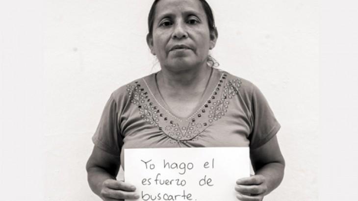 Mexique : le CICR réclame l'adoption d'une loi sur les personnes disparues