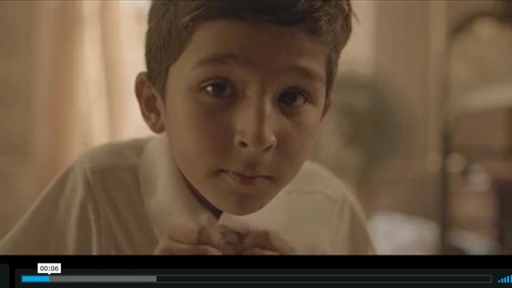اختيار الإنسانية: مقطع فيديو ولعبة عبر الإنترنت صدرا مؤخرًا يحفّزننا على مواجهة ما اعترانا من لا مبالاة إزاء انتهاكات قواعد الحرب