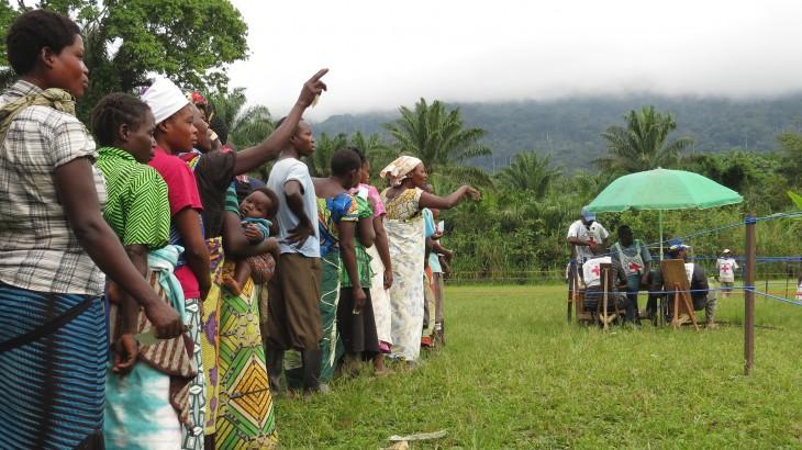 République démocratique du Congo : des articles ménagers pour aider les familles à prendre un nouveau départ