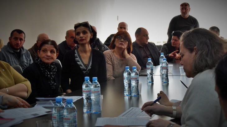 Опознаны останки еще 22 пропавших без вести в связи с вооруженным конфликтом 1992–93 гг. в Абхазии