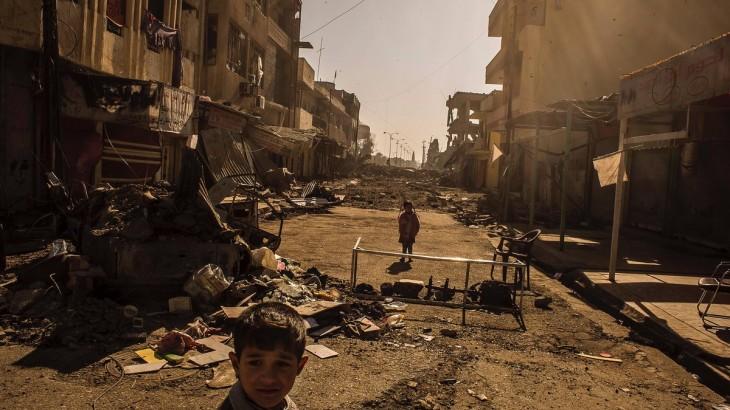 红十字国际委员会亮相达沃斯:重点关注技术合作、增强现实技术应用与战争残酷性