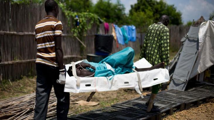 Южный Судан: мирному соглашению уже год, но уровень насилия и потребность в гуманитарной помощи не идут на убыль