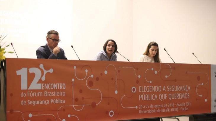 """""""O Brasil precisa buscar uma solução para as pessoas desaparecidas"""""""