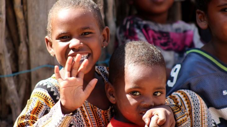 Etiópia: as necessidades humanitárias em primeiro lugar em 2019