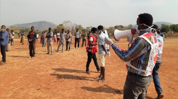Ethiopia: Adapting operations during COVID-19 to meet humanitarian needs