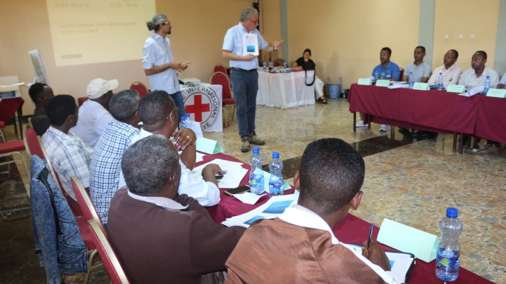 Ethiopia: Authorities enhance prison management skills