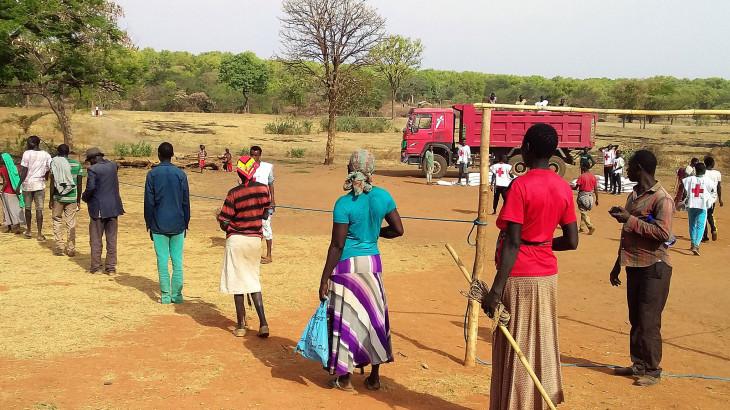 Ethiopia: ICRC, ERCS provide livelihood support for 25,500 returnees