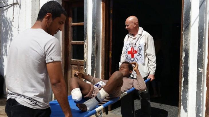 也门:卫生系统陷于瘫痪,燃油短缺状况令人担忧
