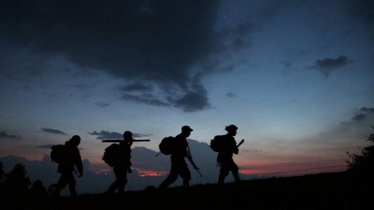 ¿Qué pasará con el DIH tras la firma de la paz entre el Gobierno de Colombia y las FARC?