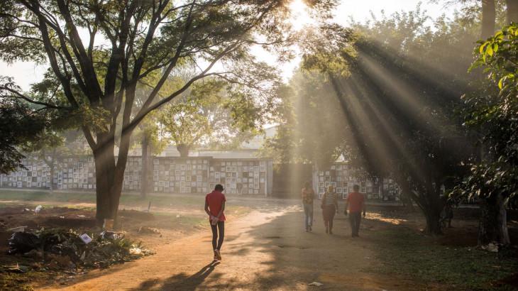 Brasil: el CICR presta apoyo a los esfuerzos de protección y respeto a las víctimas de la COVID-19
