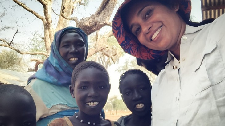 From Bangkok to Maban: My six months in South Sudan