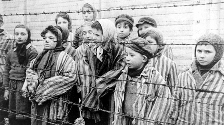 Remembering the Shoah: The ICRC and the international community's efforts in responding to genocide