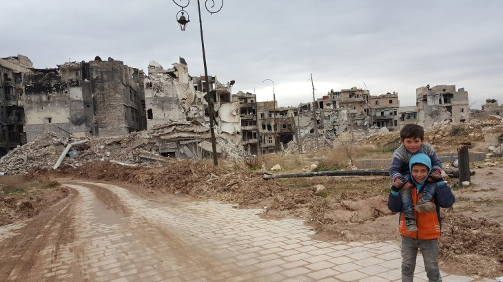 Guerre en Syrie : dernières nouvelles de la ligne de front
