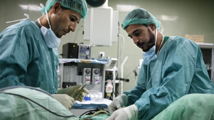 New e-learning tool for health-care workers