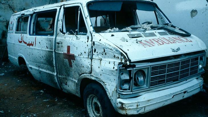 武装冲突中每个伤病人员都有权获得医疗救护
