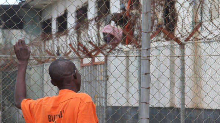 Namibia: Prison chiefs from around the world seeking better conditions for detainees
