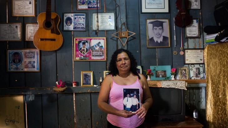 Honduras: realidad y retos de las familias de personas migrantes desaparecidas