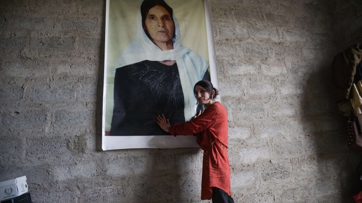 伊拉克:恢复正常生活