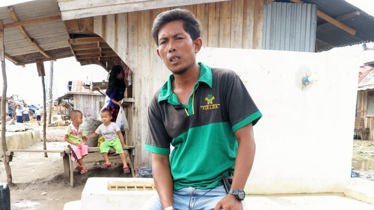 Philippines: Clean water for 4,000 people in Zamboanga