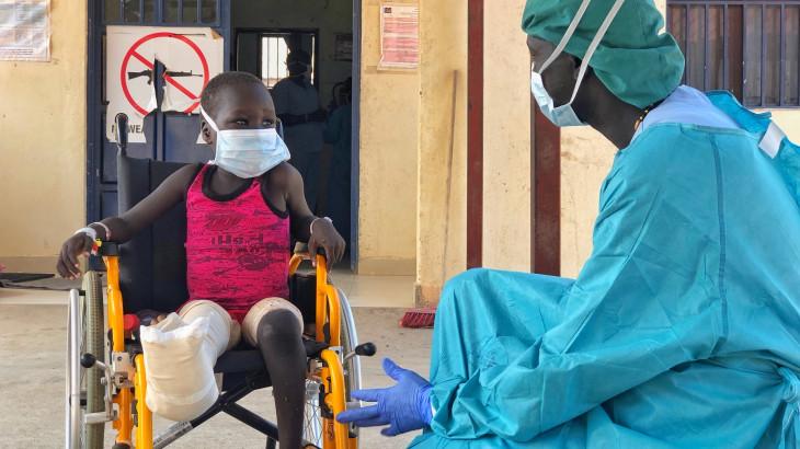 Südsudan: Angst vor einem Wiederaufflammen der Gewalt im Bundesstaat Jonglei