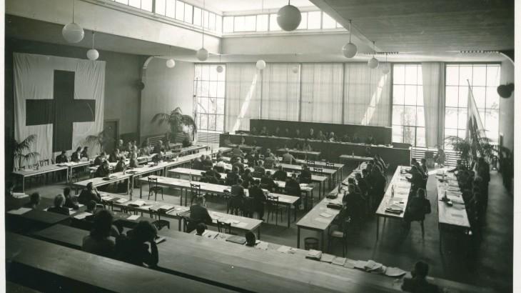 70 ans après l'adoption des Conventions de Genève : continuer à protéger dans les conflits armés contemporains