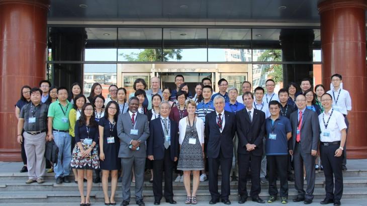 第六届国际人道法暑期教师高级研讨班正式开课