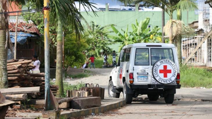 Colombia: tercer grupo de menores de edad salió hoy de Zona Veredal