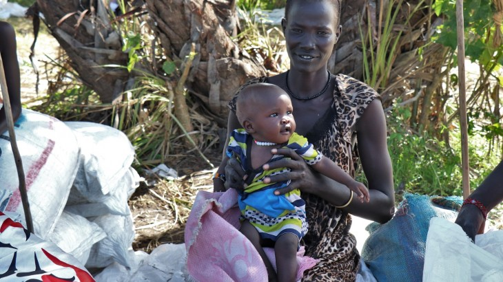 South Sudan: Highlights of our work