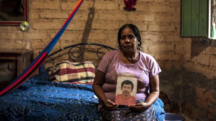 México: aprobación de ley general es un avance fundamental para fortalecer la búsqueda de decenas de miles de personas desaparecidas en el país