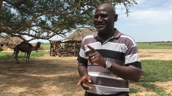 Cameroun : campagne de vaccination de 1 000 000 de petits ruminants