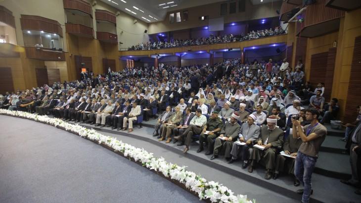 دور الأطراف الفاعلة في تعزيز الوعي بالقانون الدولي الإنساني – الحوار مع الأوساط الإسلامية