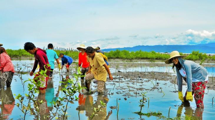 Being displaced in Zamboanga, three years on