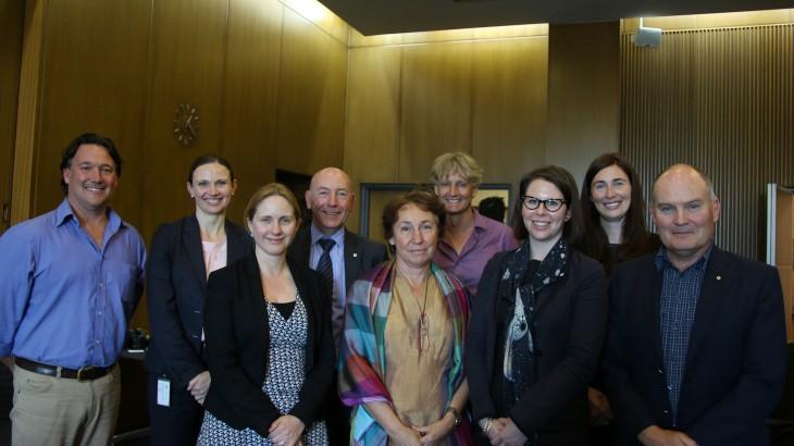 澳大利亚:现代人道工作背景下国际人道法的相关性