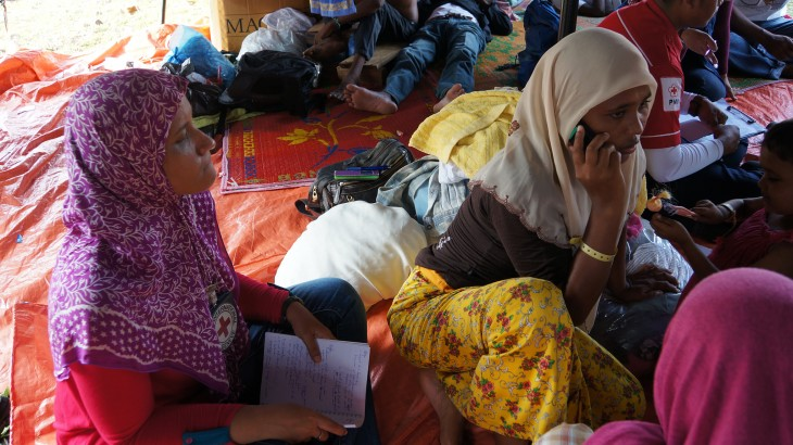 Indonesia and Timor-Leste: Facts and figures, 2015