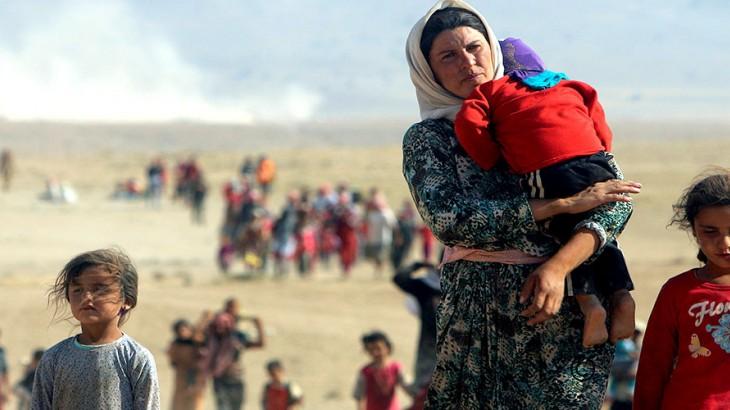 红十字国际委员会主席:斋月即将结束,对叙利亚和伊拉克援助力度有待加强