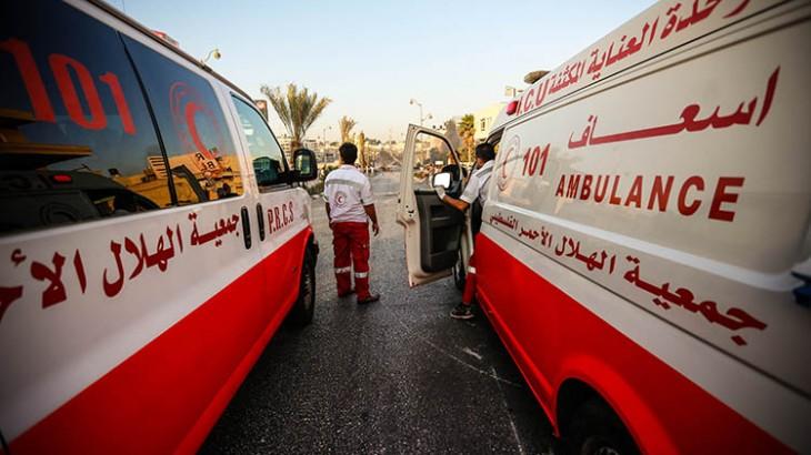 Israel: el acceso a la atención de salud no es negociable