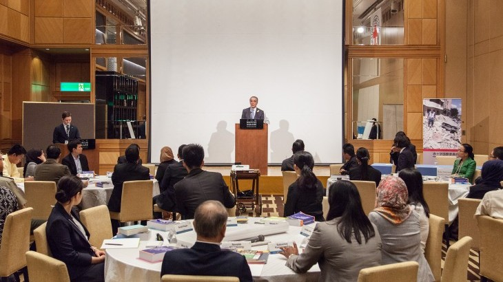 Japan: Experts gather in Nagasaki to discuss rules of war vis-à-vis real conflict situations