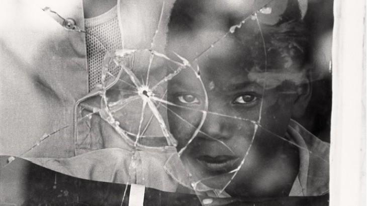 Mostra fotográfica traz registros do CICV e do fotógrafo suíço Jean Mohr de atuação humanitária