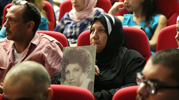 Lebanon: Families of missing have waited long enough